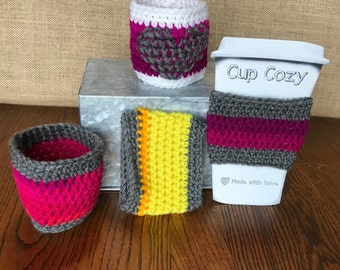 Cup Cozie