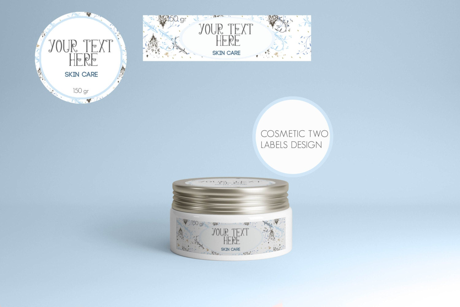 Comfortable Lip Balm Label Template Images - Entry Level Resume ...