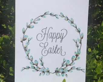 Cotton Easter