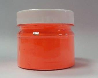Pigment neon fluorescent orange Tricolor FO-14