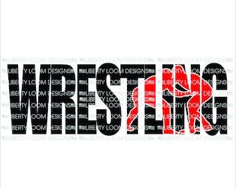 Wrestling Knockout