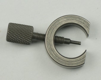 Clock hands remover D-Type repairs tool clockmaker