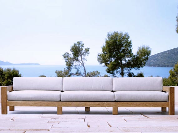 Sunbrella Outdoor Cushions CUSTOM ORDER