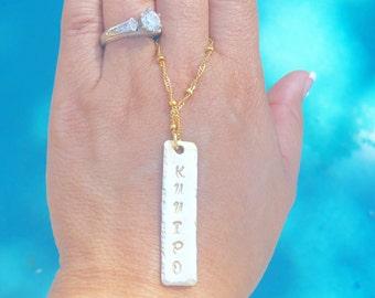 Ku'uipo Necklace, Hawaiian Jewelry , Hawaiian Necklace, natashaaloha