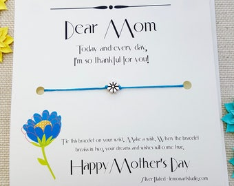 Mothers Day From Daughter Mom From Daughter Mothers Day Gift Mothers Day Card Gift For Mothers Day From Son Gift For Mom Gift Mothers Day