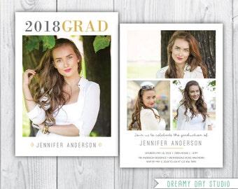 senior graduation announcement graduation announcement