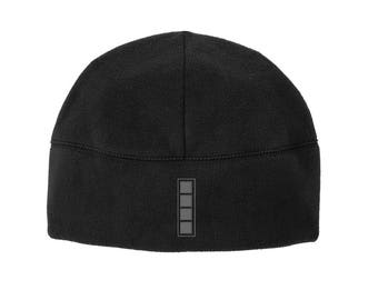 W04 Chief Warrant Officer Fleece Watch Cap Beanie