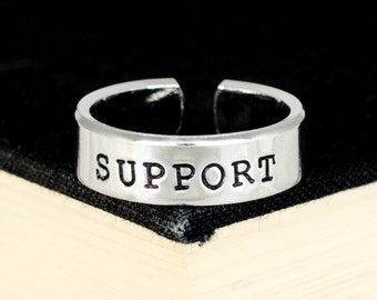 Support Ring - Gifts for Gamers