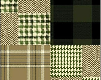 Flannel Elements (FLANNEL)