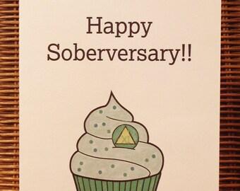 Happy Soberversary!!