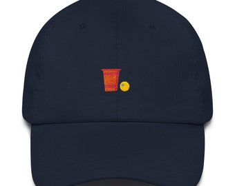 Re-Rack Dad hat