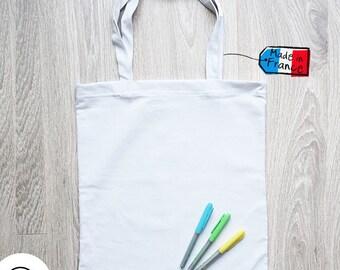 Bag style TOTE Bag Prenium - personalize