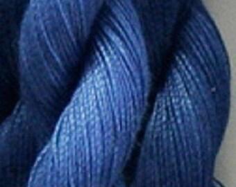 Allegro blue cobalt - skein Aurifil 2730