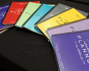 student daily planner with subjects