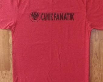 Canik Fanatik - Canik Fanatik Shirt - Canik Guns - Canik TP9  - Canik Swag - Mens Shirt - Womens Shirt - Canik TP Series