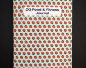 30-Day Fitness Journal...