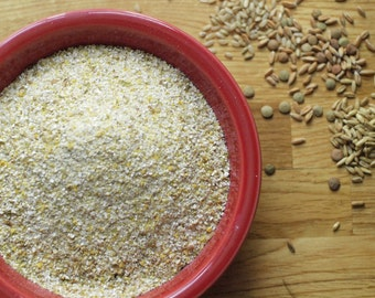 5 Grain Cereal Mix - Ground to Order