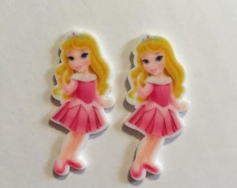 Disney Toddler Princess Aurora (Sleeping Beauty)