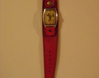 Mikey Mouse Ingersoll Watch