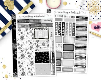 Remix 2-Page Mini Kit | MK-007 MINI BINDER