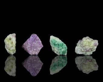 Vesuvianite Lot from Canada