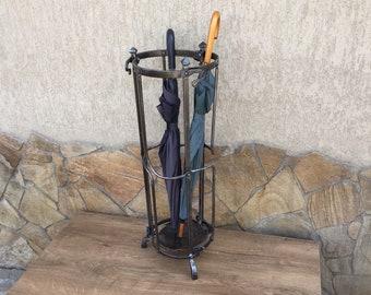 Umbrella stand, umbrella holder, umbrella stand holder, umbrella rack, cane holder, stick stand, cane stand, stick holder, hallway basket