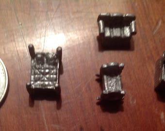 Micro Mini House furniture