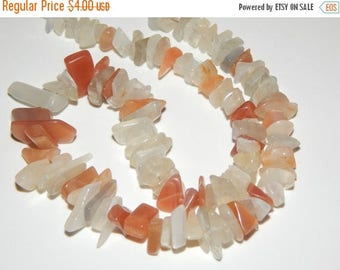 63% OFF MoonStone Rough Beads 8x16 MM Approx 100 Percent Natural Fine AAA Quality Wholesale Price New Arrival