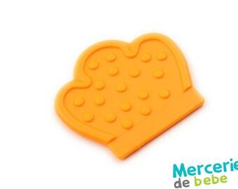 Decorative element Orange sewing - Ref.: B38 - O5