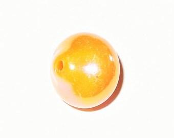 1 Pearl orange 18 mm AP341 UV orange