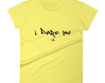 KD Solutions Women's Short Sleeve T-shirt
