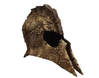 Larp Armor, Xaphen Fantasy Helmet