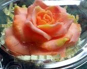 Rose Soap - Rose Petal So...