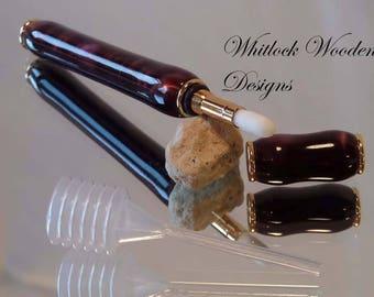 Burgundy Perfume Pen