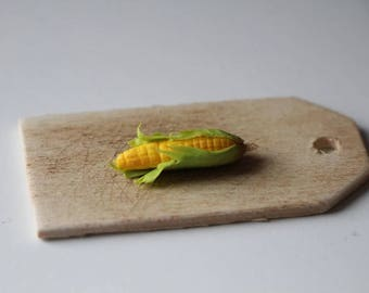 1:12 Miniature Maize