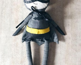 Batman Collection Doll #2