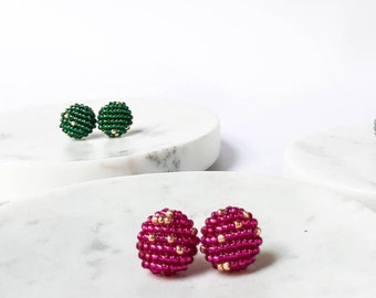 2 X 45 promo Valentines Day. 2 earring pair MORE model by Divino Collection
