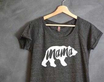 Mama Bear Shirt, Pregnancy Announcement Shirt, Pregnancy Reveal, Preggers Tshirt, Baby Bear Shirt, Pregnancy Shirt, Mothers Day Gift