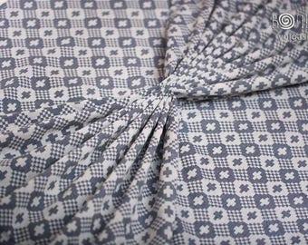 Obereg Columbine woven wrap