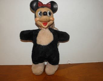Minnie Mouse 9inch Plush