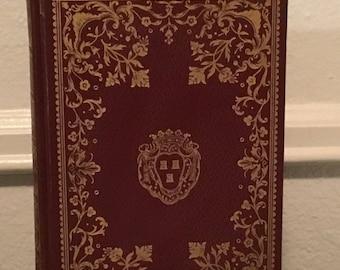 Peer Goriot by Honore De Balzac - International Collector's Library