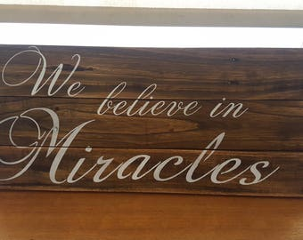 Rustic Timber signs made to order