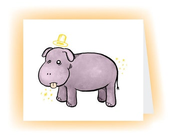 Magic Hippo