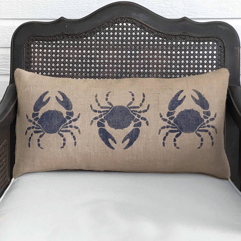 age product rose metallic pillow designs burlap n