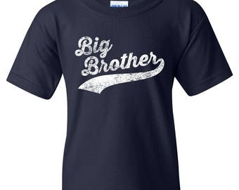 Big Brother YOUTH T Shirt