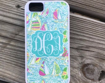 Lily Pulitzer Phone cases - IPhone Case - Samsung Case- Galaxy Case - Preppy Phone Cases