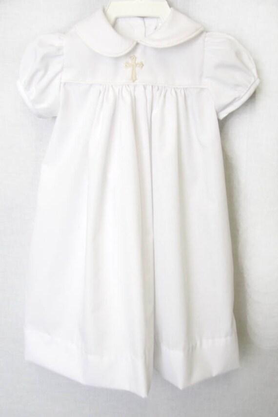 Baby Girl Baptism Dress Baby Girl Clothes Baby Girl