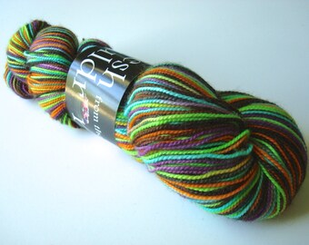 How 'Bout a Snack-  Freyr Sock