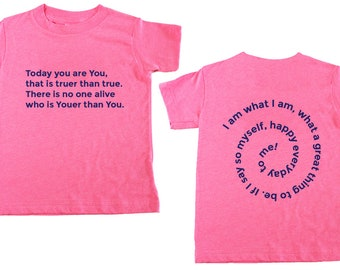 Dr Seuss, Birthday Party, T-shirt, I am what I am, Girls Dr Seuss, Boys Dr Seuss, Dr Seuss Shirt, Dr Seuss T-Shirt, Dr Seuss Party