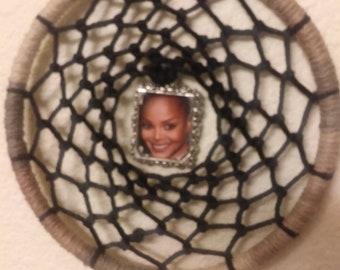 Janet Jackson Dream Catcher